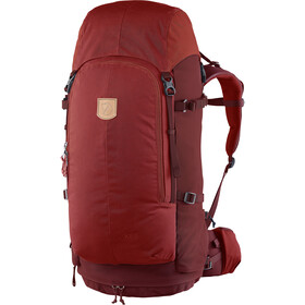 Fjällräven Keb 52 Backpack Damen lava-dark lava